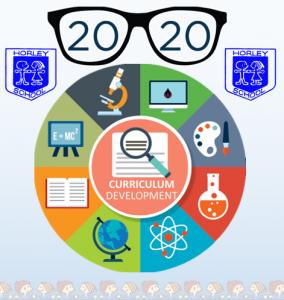 Curriculum Vision