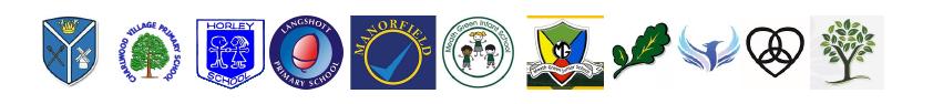 HLP Logos