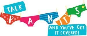 NSPCC PANTS Campaign