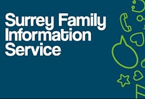 Surrey InformationService