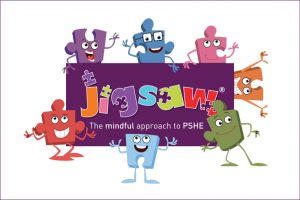 Jigsaw PSHE